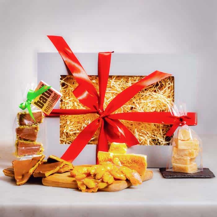 Personalised Gift Box Option 3
