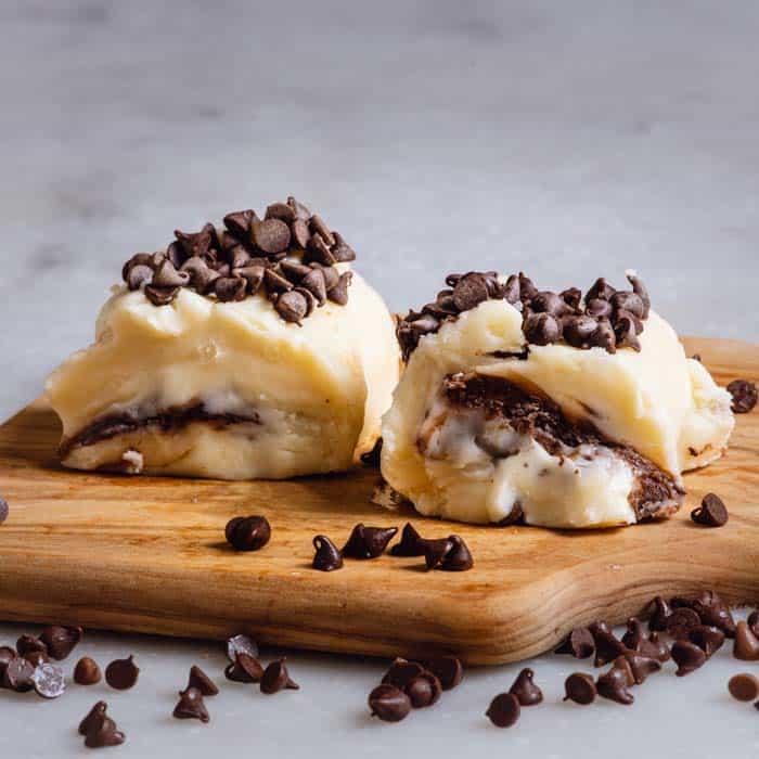 Vanilla & Chocolate Chip